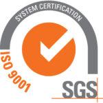 Azienda Certificata ISOO 9001